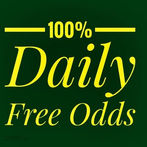 100% Daily free odds