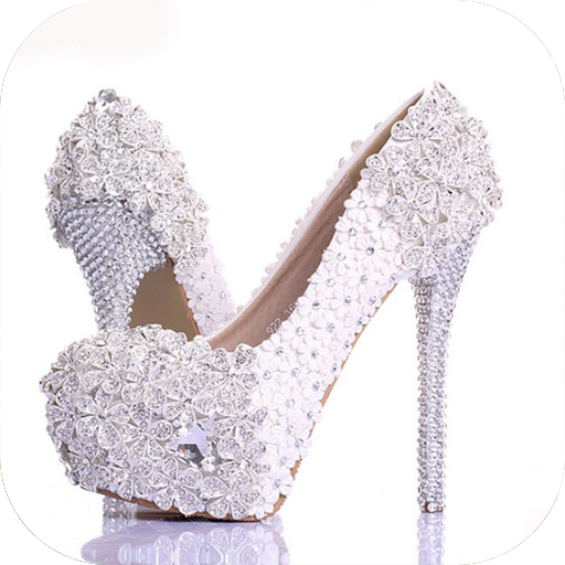 Wedding Shoes Design