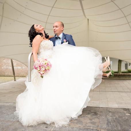 Wedding photographer Lubos Krahulec (ef98ecd9257b31c). Photo of 07.11.2016