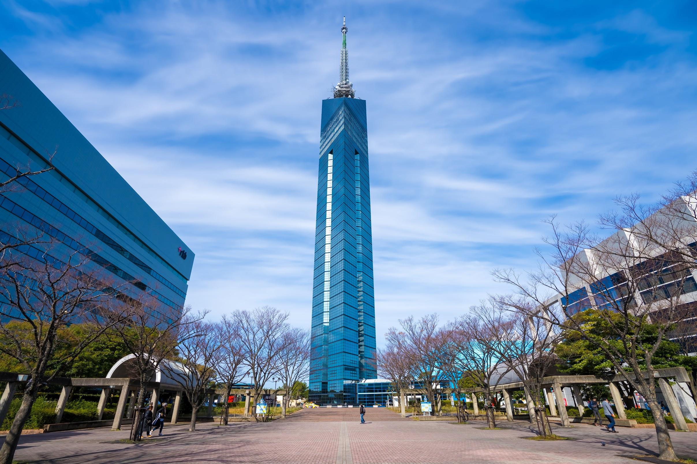 Fukuoka Tower2