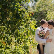 婚礼摄影师Iveta Urlina(sanfrancisca)。21.07.2014的照片