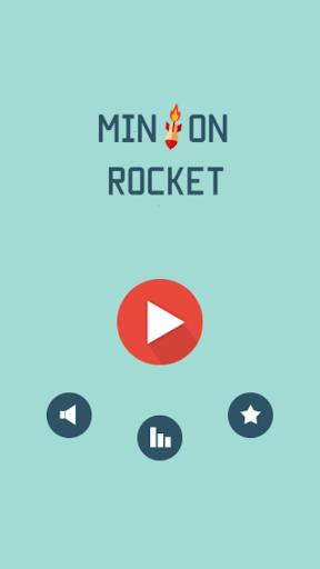 Minion Rocket