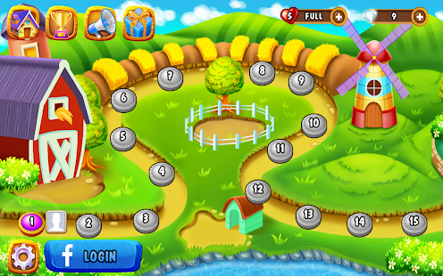 Family Farm By The Seaside for PC-Windows 7,8,10 and Mac apk screenshot 10