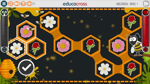 Educacross Matemática (Escola) 5.0.01 screenshots 2