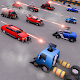 Battle of Cars : Fort Royale (game)