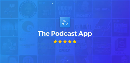 The Podcast App - Apps on Google Play