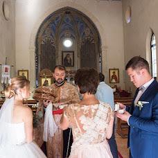 Wedding photographer Octavian Micleusanu (micleusanu). Photo of 15.03.2018