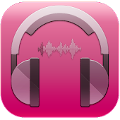 Audio Player – Music Player & Mp3 Player Offline