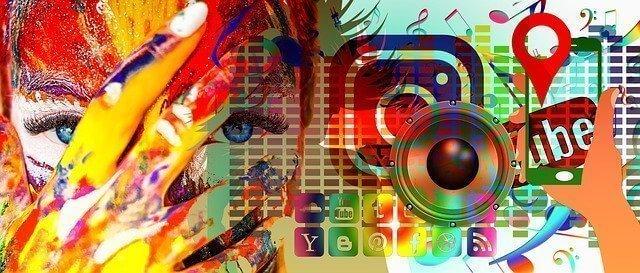 social media websites, websites to visit, social media websites for boredom, popular websites