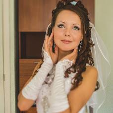 Wedding photographer Vladislav Yuldashev (Vladdm). Photo of 02.09.2013