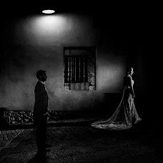 Wedding photographer Johnny García (johnnygarcia). Photo of 30.10.2017