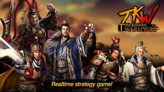 Three Kingdoms Warlords Hack for the game