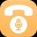 呼叫记录器 icon