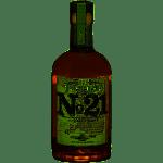 Title 21 Rye Whiskey