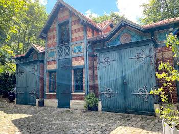 maison à Le Vésinet (78)