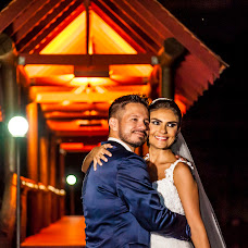 Wedding photographer Maycon Moura (mayconmoura). Photo of 12.09.2017