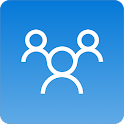Outlook Groups icon