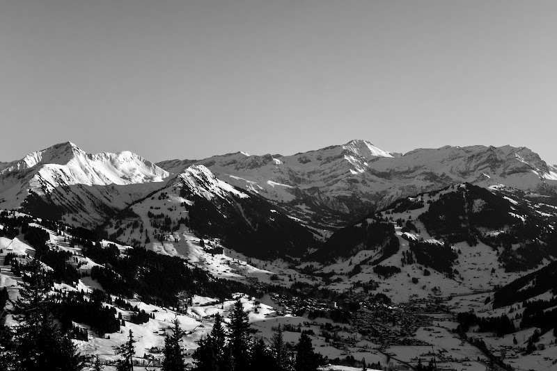 Alpi Svizzere di SCB