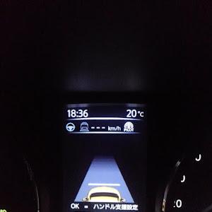 エクストレイル NT32 2018  20Xi  4WD エクストリーマーXのカスタム事例画像 happywinさんの2018年11月10日18:46の投稿