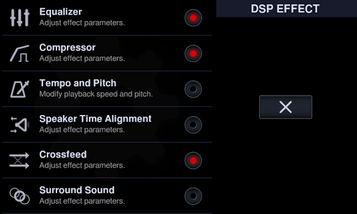 Neutron Music Player (Eval)  screenshots 22