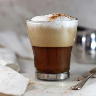 Vegan Butter Coffee (or Vegan Bullet Coffee).