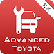 Advanced EX for TOYOTA