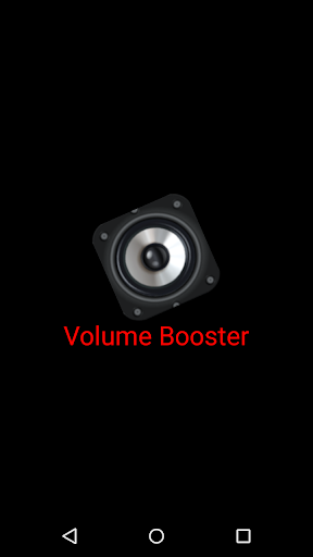 Volume Booster 1.3.6 screenshots 1
