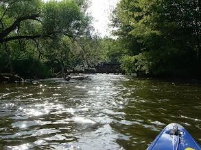 Photo: na wodzie