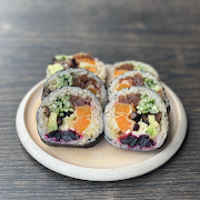 Vegetarian Futomaki