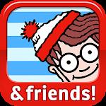 Waldo & Friends Icon