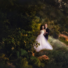 Wedding photographer Nataliya Kanavalova (Nata646464). Photo of 13.12.2016