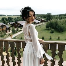 Wedding photographer Aleksandr Lushin (lushin). Photo of 23.04.2019