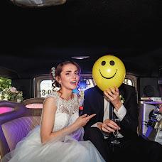 Wedding photographer Denis Ganenko (Finix). Photo of 10.10.2017