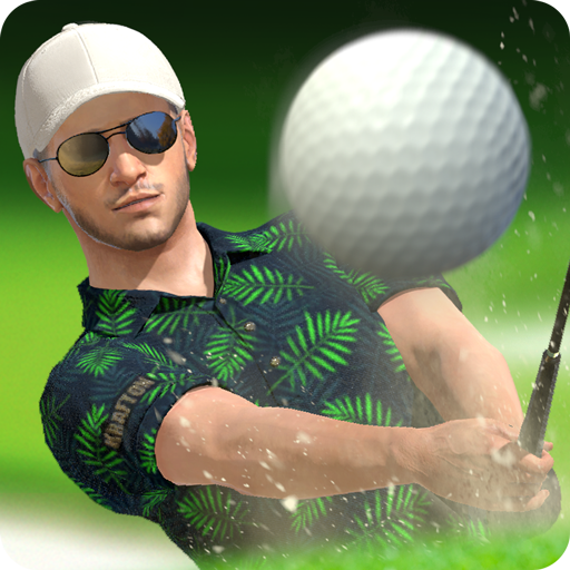 Golf King - World Tour Icon