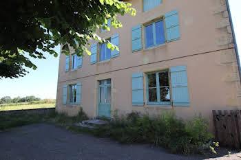 Maison 9 pièces 266 m2