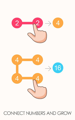 2 For 2: Connect the Numbers Puzzle apklade screenshots 2