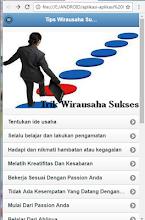 Tricks Entrepreneurial Success screenshot thumbnail