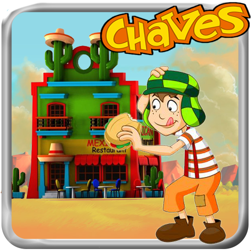 Chaves Burger World El Chavo file APK for Gaming PC/PS3/PS4 Smart TV