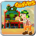 Chaves Burger World El Chavo icon