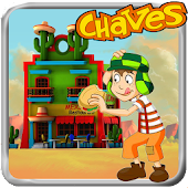 Chaves Burger World El Chavo