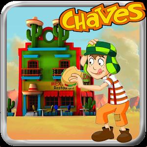 Tải Game Chaves Burger World El Chavo