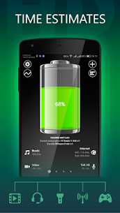 Battery HD Pro Mod 1.69.04 Apk [Unlocked] 1