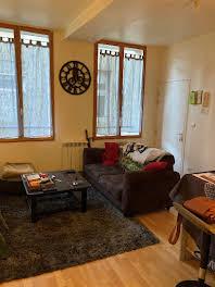 Appartement 3 pièces 54,82 m2
