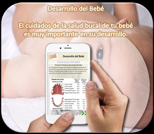 Desarrollo del Bebu00e9 ud83dudc76 12.0.0 Screenshots 21