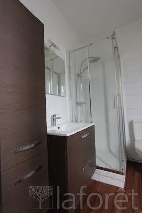 Location appartement 2 pièces 55,62 m2