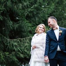 Wedding photographer Mikhail Yarkeev (Michel57). Photo of 08.02.2017