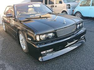 セドリック Y32系 ぐらんつーりすもあるてぃまのカスタム事例画像 (`・ω・´)まさるの車ですがさんの2021年04月06日01:18の投稿