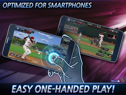 MLB 9 Innings 17 2.1.5 screenshots 6
