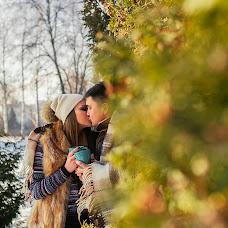 Wedding photographer Azaliya Fomina (linad4). Photo of 01.03.2018