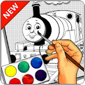 How to Draw Thomas
